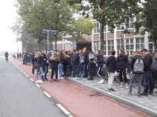 Jongeren Den Bosch massaal naar Uitlokdag