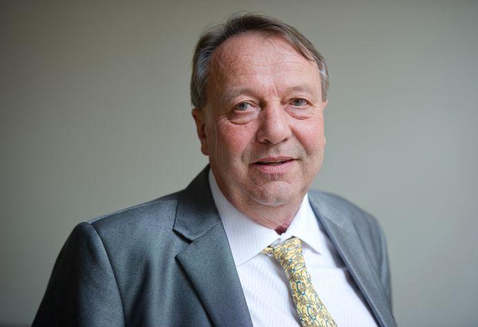 Dirk Hordorff.