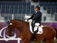 Amputée des jambes après les attentats de Bruxelles, cette jeune cavalière a participé aux Jeux de Tokyo