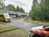 Man gestoken en overgoten met kokend water bij azc in Oisterwijk