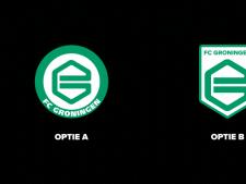 Terug naar 1971? Wijziging clublogo FC Groningen in handen van supporters