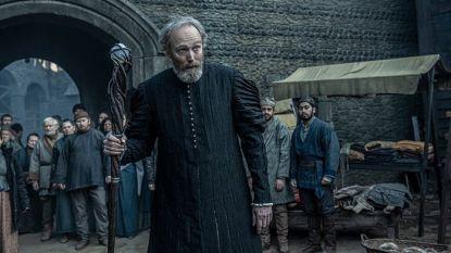 """Lars Mikkelsen speelt mee in het gloednieuwe 'The Witcher': """"Opvolger van 'Game of Thrones'? Zou kunnen"""""""