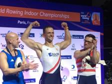 Paralympiër Corné de Koning heeft nog 100 dagen om het gat met de Britten te dichten