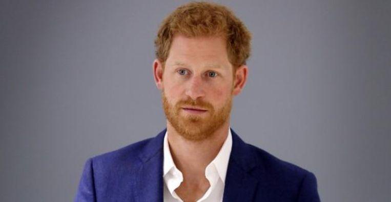 Prins Harry vandaag tóch niet op verjaardag grootmoeder Elizabeth Beeld Getty Images