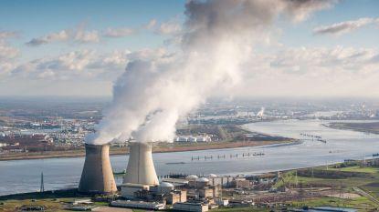 """Rapport: """"Kernuitstap uitstellen levert Electrabel jaarlijks 850 miljoen euro op"""""""
