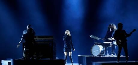 """Hooverphonic prend sa déconvenue à l'Eurovision avec philosophie: """"Nous étions in the wrong place, manifestement"""""""
