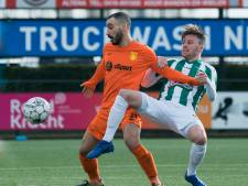 Achilles Veen gaat met hangen en wurgen naar hoofdtoernooi KNVB Beker
