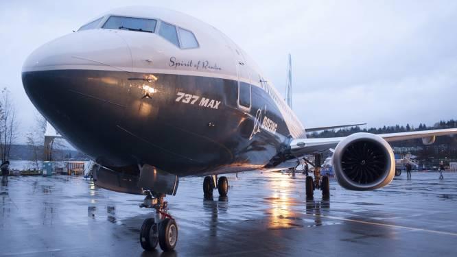 Boeing boekt nog steeds dieprode cijfers, maar hoopt dat 2021 keerpunt zal zijn
