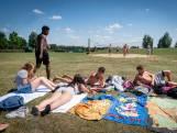 Jongeren bij Rijkerswoerdse Plassen nemen  alvast voorschot op versoepeling coronaregels