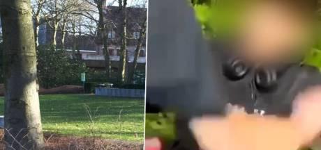 Un ado de 14 ans roué de coups de poing par cinq jeunes à Harelbeke