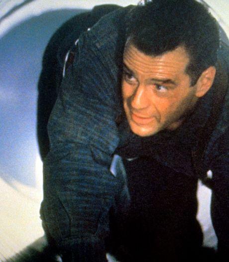 Bruce Willis keert terug als Die Hard-personage in reclame voor auto-accu's