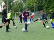 Middelbare scholieren krijgen hulp bij uitkiezen nieuwe sport