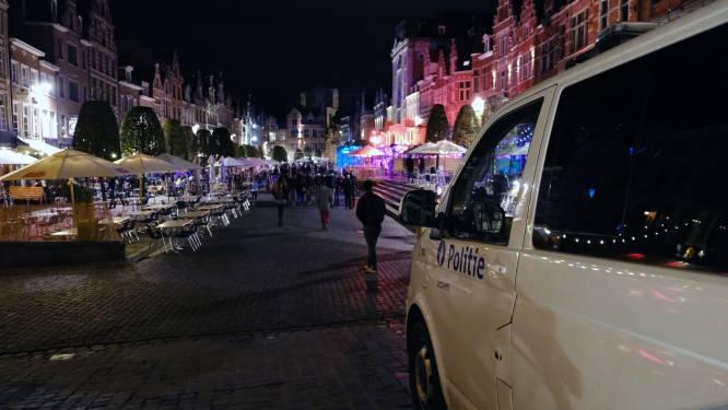 45.000 euro schadevergoeding na uithaal met colaflesje
