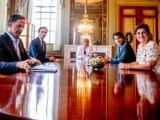 Bijltjesdag in formatie: Na optie met PvdA en GroenLinks valt ook route met ChristenUnie af
