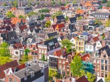 Aanbod Amsterdamse huurwoningen groeit enorm, prijzen dalen nog verder