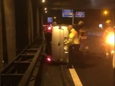 Weginspecteur verbaasd: Mensen schoven rommel aan de kant en reden door
