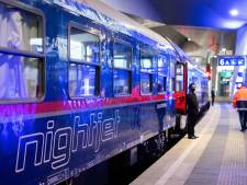 Le train de nuit entre la Belgique et l'Autriche reprend du service