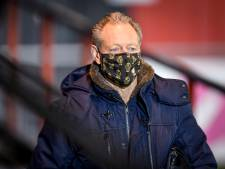 Michel Preud'homme va quitter le Standard