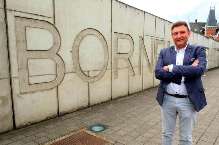 Wim Verheyden (Vlaams Belang)