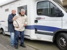 De 3800 kilometer lange spooktocht van Marianne (75) uit Hengelo: 'Ik kon niet eens meer janken'