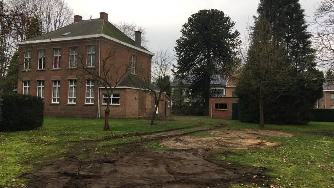 Vzw OverHal vindt geen gehoor bij Raad voor Vergunningbetwistingen: bouw van nieuwe dorpszaal in pastorijtuin ligt nog altijd op tafel