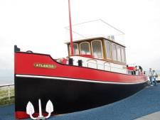 Scherpe punten, valgevaar en te wijde spijlen: aanpassen speelboot Kijkduin kost 300.000 euro