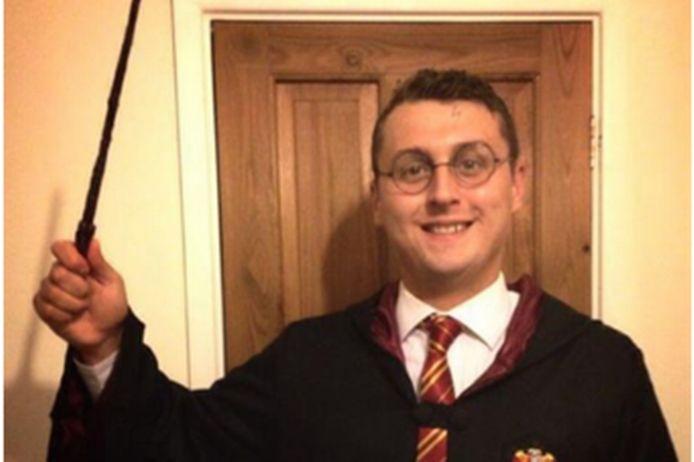 De Harry Potter van Waterlooville.