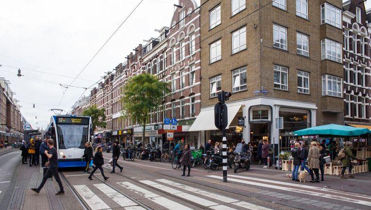 De Kinkerstraat Beeld Carly Wollaert