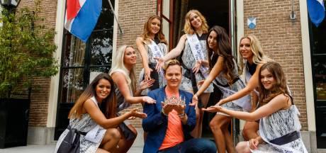 Modellen klappen uit de school over organisator Miss Giethoorn-verkiezing: 'Deze man is ziek'