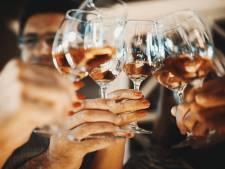 Une fête d'anniversaire réunissant 20 personnes interrompue à Gand