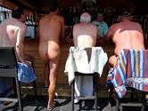 Naturistenbond fel tegen nakend verbod op blootlopen Zeewolde: 'Het is zinloos'