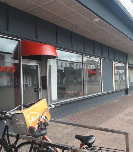 Stefano's nu ook in Zuiderpassage: 'Wij zien Domino's niet als concurrent'