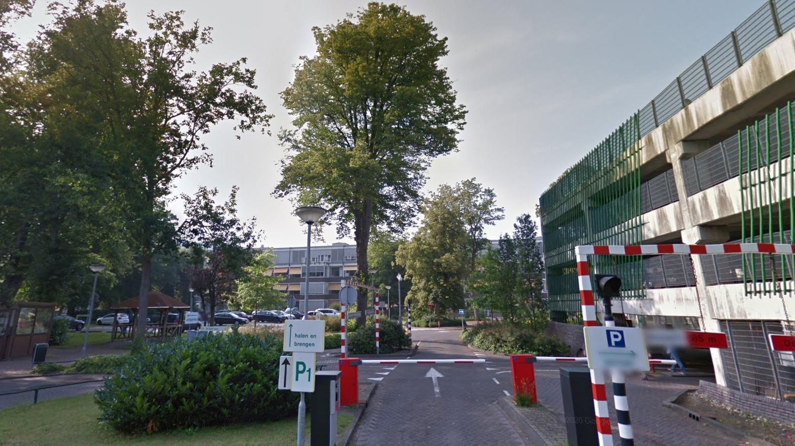 Het NWZ in Alkmaar