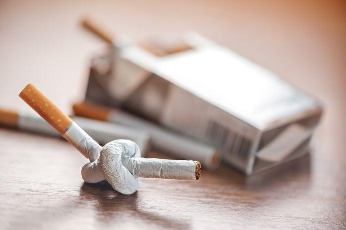 25% des décès par cancer sont causés par le tabagisme en Europe.