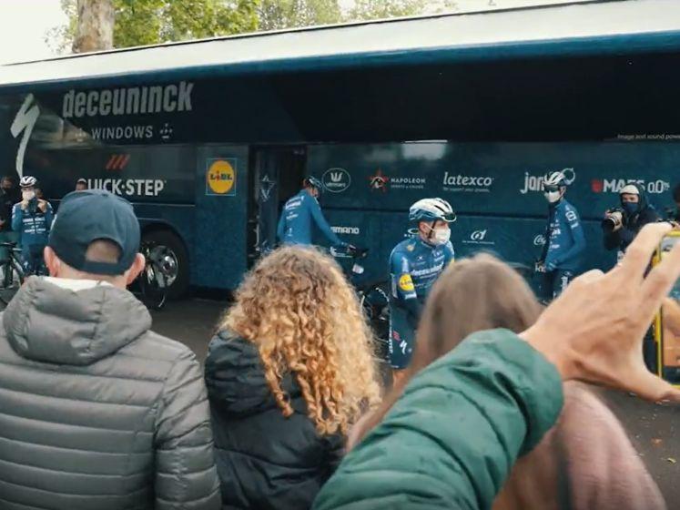 """""""De toekomst van het wielrennen"""": ook in Italië zijn ze gek van Remco Evenepoel"""