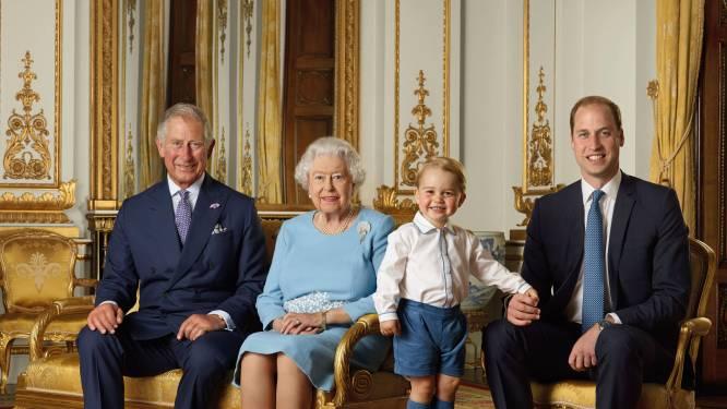 De Britse troonopvolging onder de loep: zó ver zit Harry helemaal niet van het koningschap