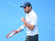 Premier GC, 114e mondial et trois victoires sur le circuit ATP: qui est Karatsev, la sensation russe?