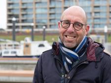Na jaren bezuinigen stopt Harry Matser als wethouder: 'Ik gun Zutphen een stabiele financiële toekomst'