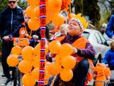 Horeca Moergestel trekt Koningsdag vlot