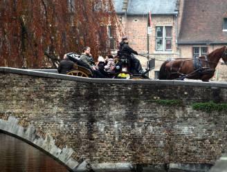 """Brugge zkt. koetsiers (m/v): """"Helft van vaste mensen zocht al andere job"""""""