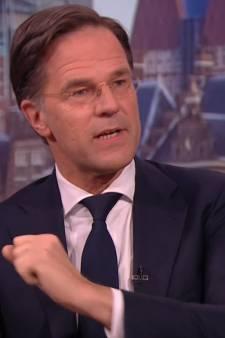 Ruttes agenda: niet zo radicaal, maar wel heel erg moeilijk (voor hem)