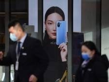 La Sûreté de l'État met en garde contre les smartphones chinois