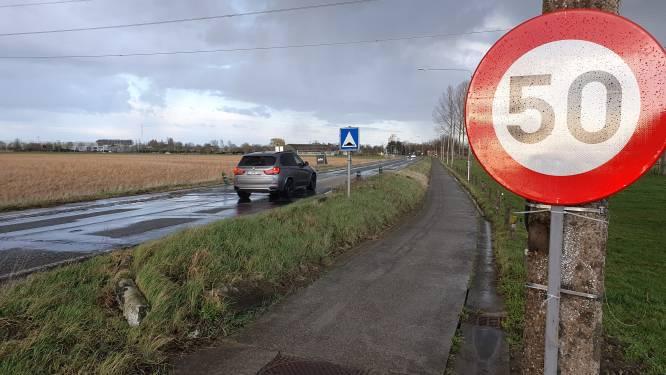 Invalsweg naar Eeklo moet vijf dagen volledig dicht: vanaf 12 april nieuw asfalt voor Tieltsesteenweg