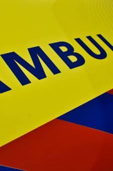 Man gewond bij steekpartij in Spijkenisse, vrouw opgepakt