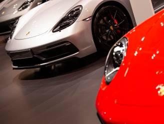 Zeventien arrestaties in onderzoek naar gesjoemel met geleasede luxewagens
