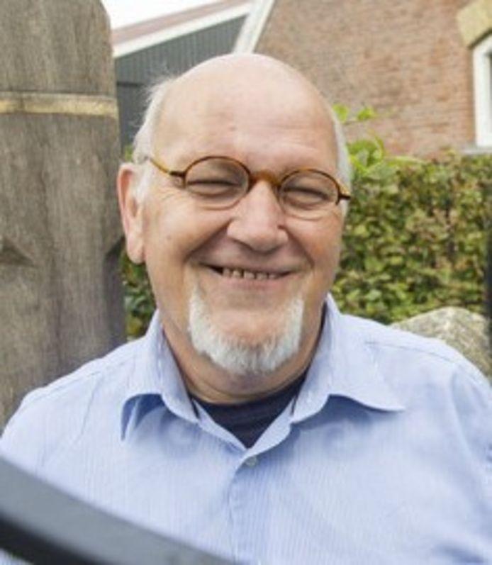 Jan Veurink laat een leegte achter in het maatschappelijk leven van Ommen na zijn overlijden in de nacht van woensdag op donderdag.