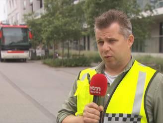 PFOS-vervuiling in en rond brandweerterreinen: stad Antwerpen heeft enkel probleem met kazerne Lillo