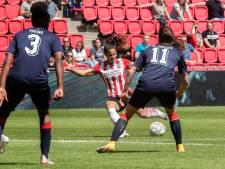 Voetbalsters PSV trappen eredivisie op 27 augustus af tegen PEC Zwolle