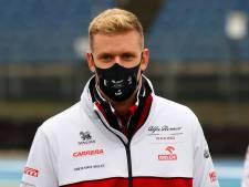 Vettel hoopt zoon Schumacher snel te verwelkomen in F1