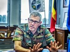 """Le numéro deux de l'armée pointe une """"érosion"""" des services d'urgence"""